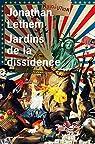 Jardins de la dissidence par Lethem