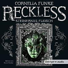 Steinernes Fleisch (Reckless 1) Hörbuch von Cornelia Funke Gesprochen von: Rainer Strecker