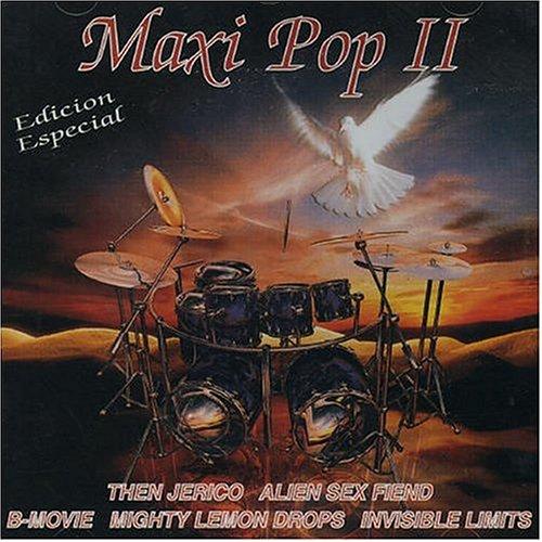 Various - Maxi Pop II (Disco 1) - Zortam Music