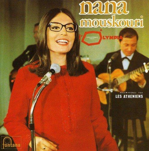Nana Mouskouri - The Singles+ - CD 1 - Zortam Music