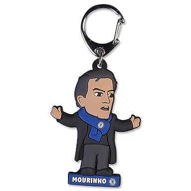 Chelsea F.C. PVC Keyring Mourinho
