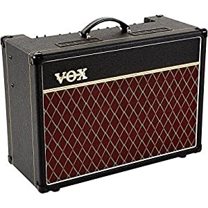 vox ac15c1x guitar combo amplifier musical instruments. Black Bedroom Furniture Sets. Home Design Ideas