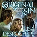 Original Sin: A Personal Demons Novel (       UNABRIDGED) by Lisa Desrochers Narrated by Michael Nathanson, Sara Barnett