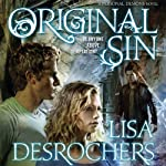 Original Sin: A Personal Demons Novel | Lisa Desrochers