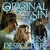 Original Sin: A Personal Demons Novel | [Lisa Desrochers]