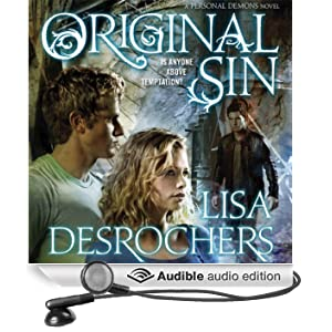 Original Sin: A Personal Demons Novel (Unabridged)