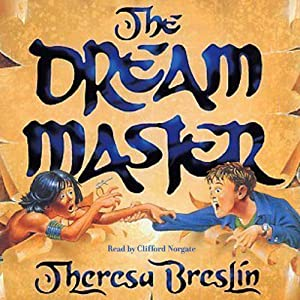 The Dream Master Audiobook
