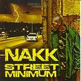 Songtexte von Nakk - Street minimum