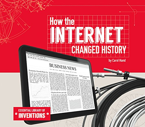 the birth and history of the internet Johnny ryan's a history of the internet and the digital future has just been  released and is already drawing rave reviews ars technica is.