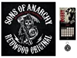 Set: Sons Of Anarchy, SOA Redwood Ori...