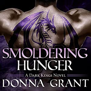 Dark Kings Series #8 - Donna Grant
