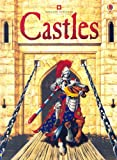img - for Castles: Information for Young Readers - Level 1 (Usborne Beginners) book / textbook / text book