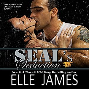SEAL's Seduction Audiobook