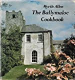 img - for The Ballymaloe Cookbook by Myrtle Allen (1977-05-03) book / textbook / text book