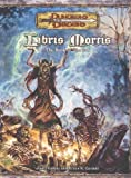 Libris Mortis: The Book of the Undead (Dungeons & Dragons d20 3.5 Fantasy Roleplaying) (0786934336) by Andy Collins