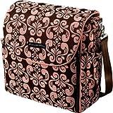Petunia Backpack- Roseberry