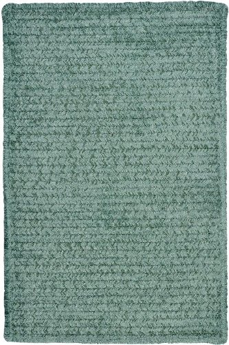Allusion Area Area Rug, 2'x6', MYRTLE GREEN