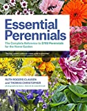 img - for Essential Perennials: The Complete Reference to 2700 Perennials for the Home Garden book / textbook / text book
