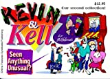 Kevin & Kell: Seen Anything Unusual? (Kevin & Kell Series)