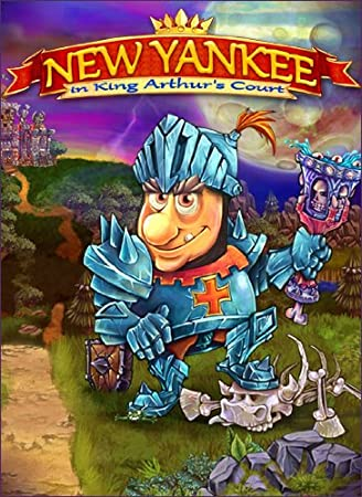 New Yankee in King Arthur&#39;s Court [Download]