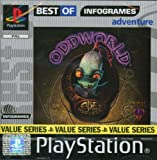 Oddworld: Abe's Oddysee (PS1)