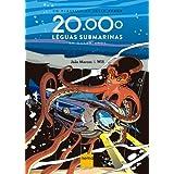 20.000 Léguas Submarinas em Quadrinhos: 1