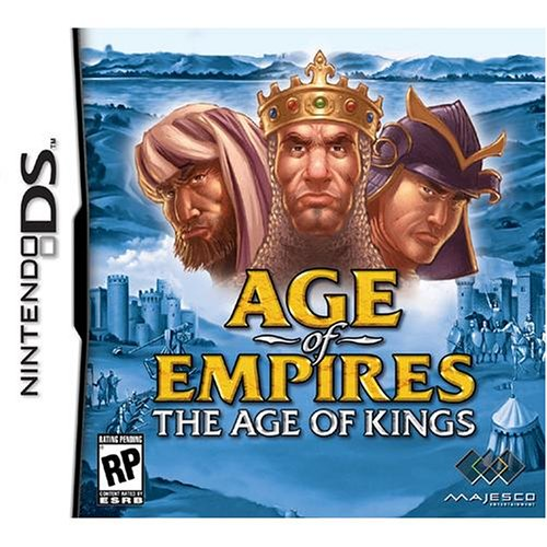 Age of Empires: The Age of Kings 1 100 age 2 normal mg up to the basic type of assembly model for assembly model