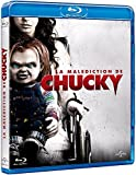 Image de La Malédiction de Chucky [Blu-ray]