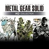 Metal Gear Solid: HD Collection - PS Vita [Digital Code]
