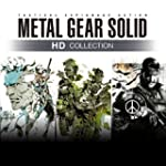 Metal Gear Solid: HD Collection - PS...