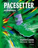 img - for Pacesetter: Student's Book Intermediate level book / textbook / text book