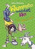 Wummelies wunderbare Welt, Band 04: Die wahre Lüge