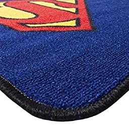 Justice League Accent Rug - 54\