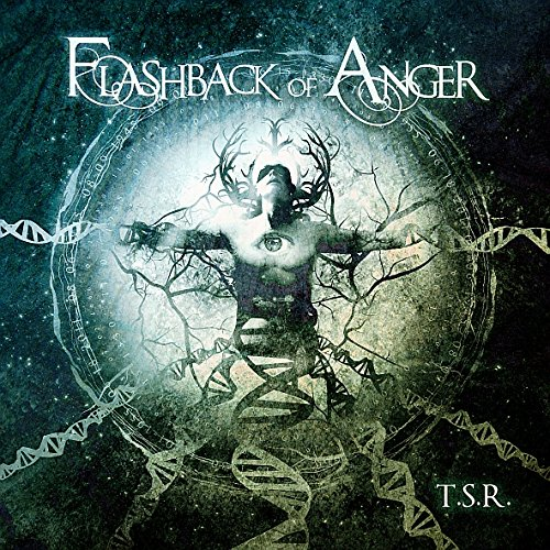 Flashback Of Anger - T.S.R.