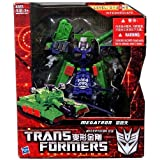 Transformers Generations Voyager Class Action Figure Decepticon Megatron