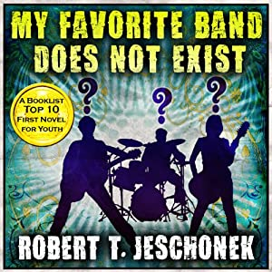My Favorite Band Does Not Exist Audiobook
