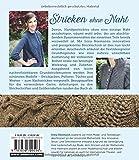Image de Stricken ohne Naht: Die innovative Stricktechnik für die schönsten Damenmodelle