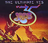 Ultimate Yes: 35th Anniversary Collection (3CD, Digi-Pak)