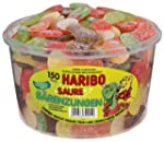 Haribo Saure B�renzungen, 1er Pack (1...