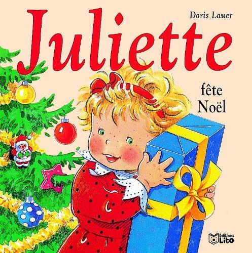 Juliette fête Noël