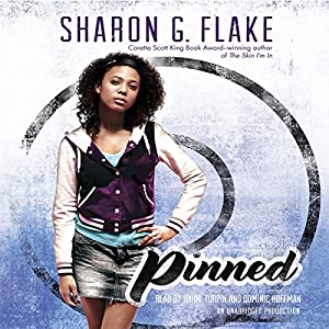Pinned | [Sharon Flake]