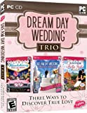 Dream Day Wedding Trio