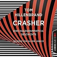 Crasher Hörbuch