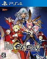 PS4&PS Vita用新作アクションゲーム「Fate/EXTELLA」登場