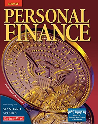 Personal Finance, Student Edition (PERSONAL FINANCE (RECORDKEEP)) (Mcgraw Hill Personal Finance compare prices)