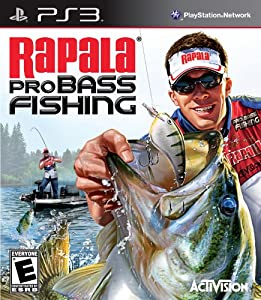 Buy Amazon.com: Rapala Pro Bass Fishing 2010: Playstation 3: Video Games