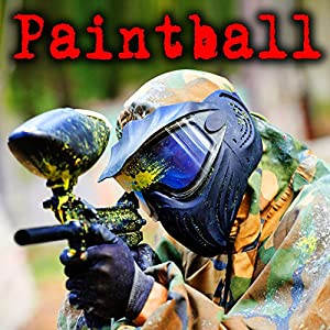 Mechanical Paint Ball Gun: Single Pellet Shot 2 by Hot Ideas 2014