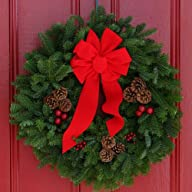 Worcester Christmas Wreath Classic 24…