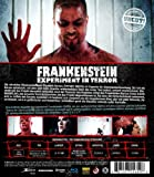 Image de Frankenstein: Experiment in Terror [Blu-ray] [Import allemand]