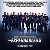 The Expendables 3 (Los Mercenarios 3)